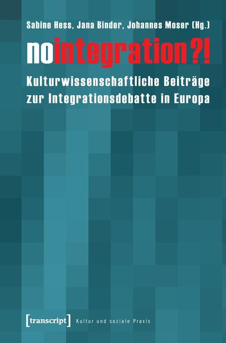 No integration?! als Buch
