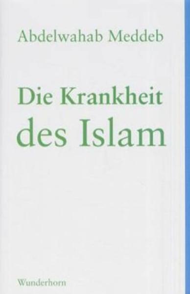 Die Krankheit des Islam als Buch