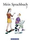 Mein Sprachbuch 7. RSR