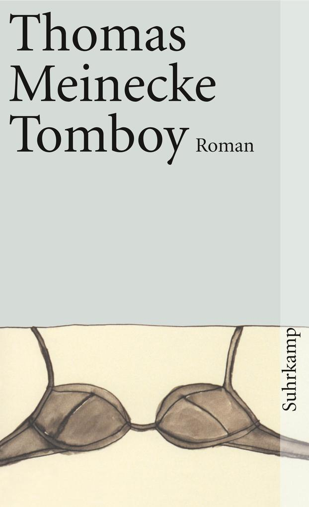 Tomboy als Taschenbuch