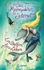 Das Meermädchen-Internat 03. Ein Delfin fürs Leben