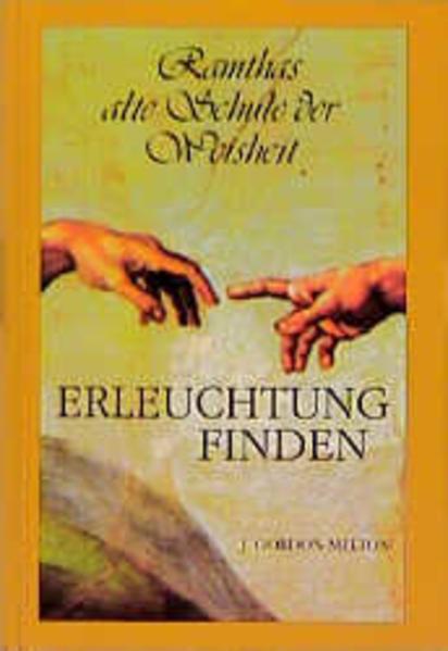 Erleuchtung finden als Buch