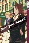 Are you Alice? 02