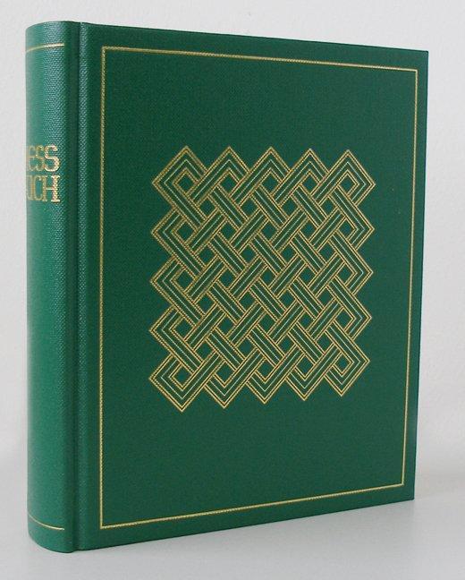 Messbuch / Kleinausgabe als Buch