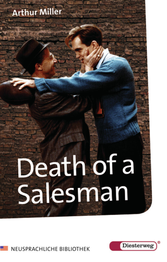 Death of a Salesman als Buch