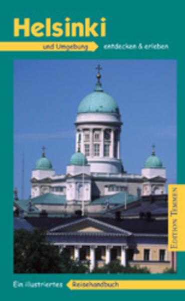 Helsinki und Umgebung als Buch