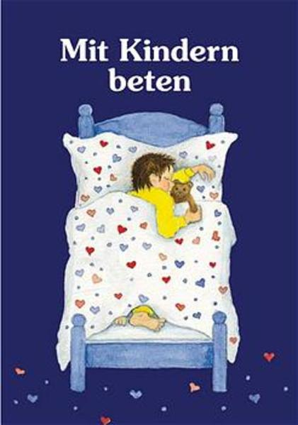 Mit Kindern beten als Buch