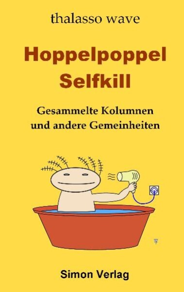 Hoppelpoppel Selfkill als eBook