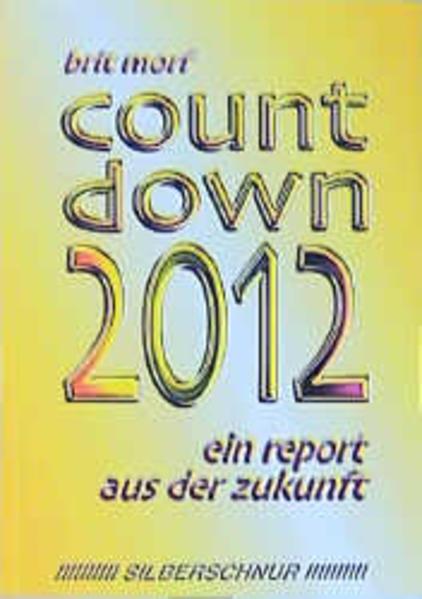 Countdown 2012 als Buch