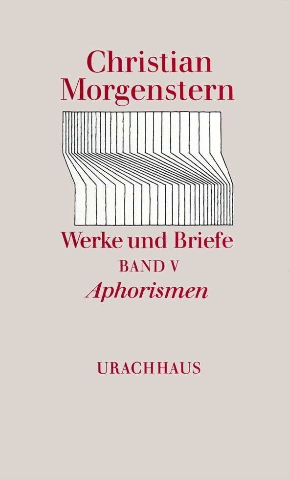 Aphorismen als Buch