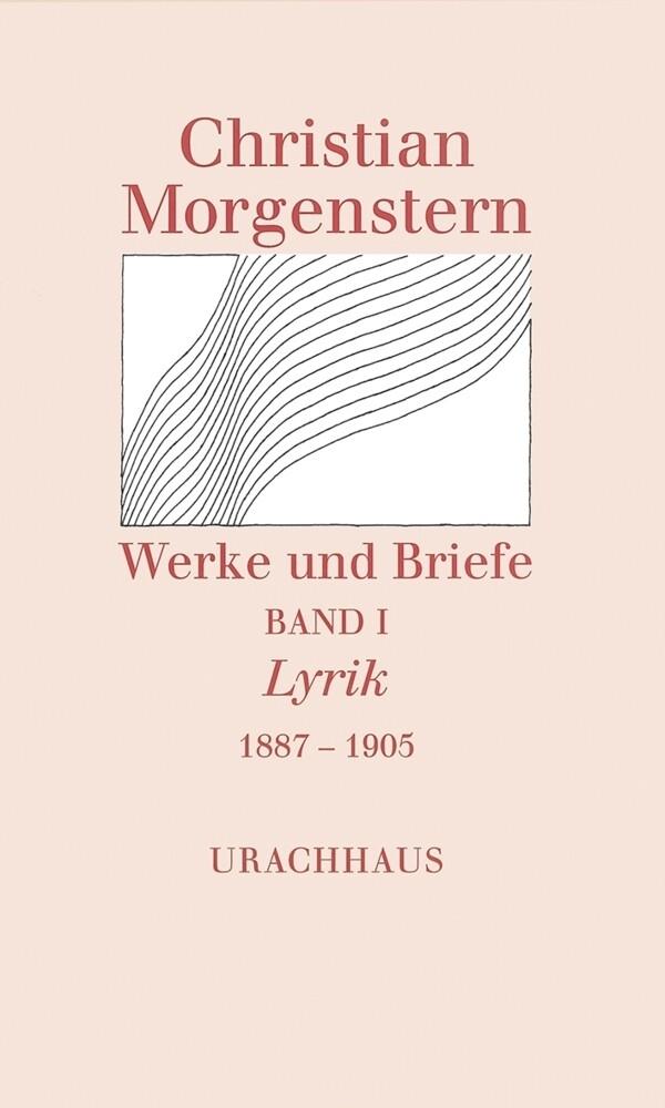Lyrik 1887 - 1905 als Buch