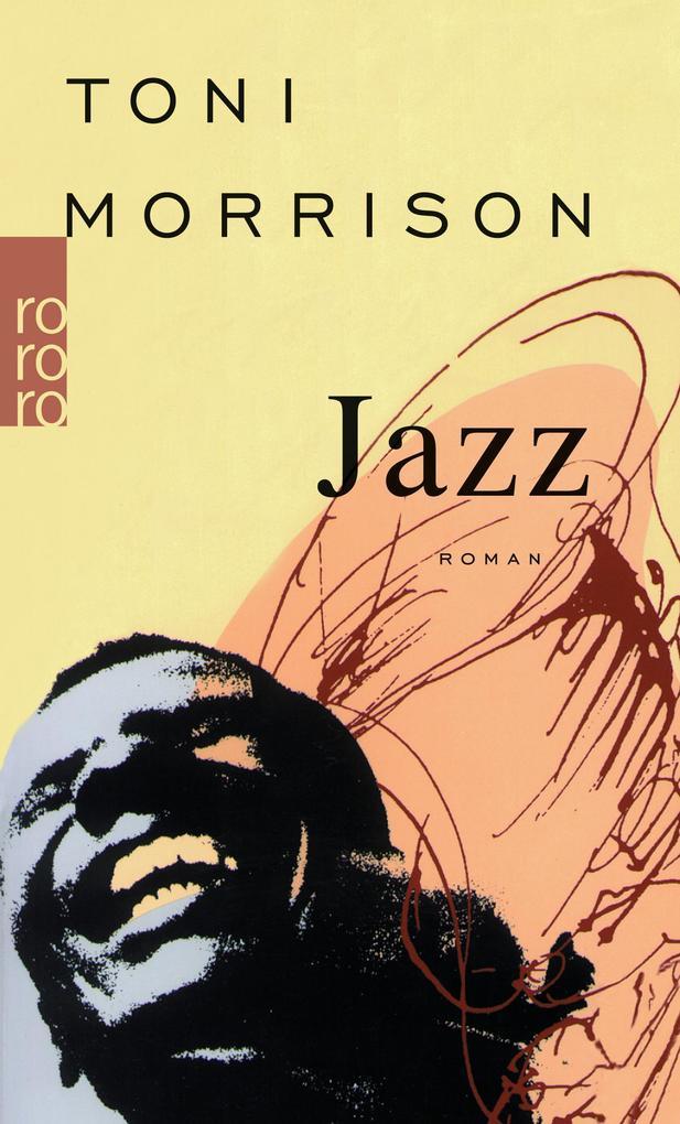 Jazz als Taschenbuch