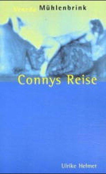 Connys Reise als Buch