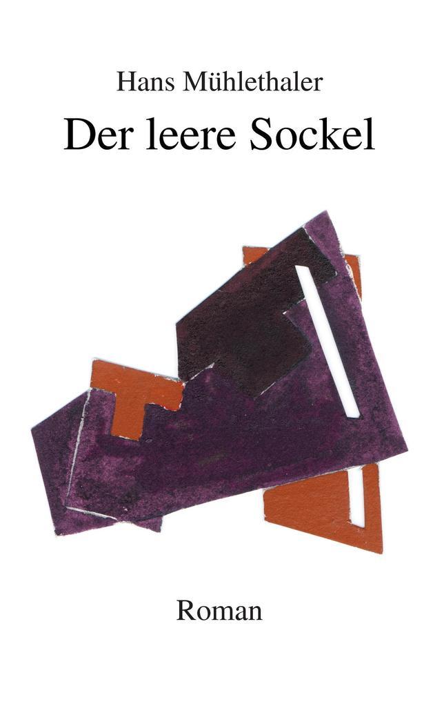 Der leere Sockel als Buch
