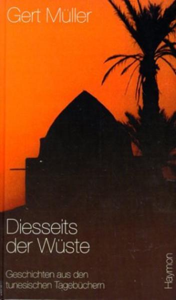 Diesseits der Wüste als Buch