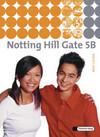 Notting Hill Gate 5 B.Textbook