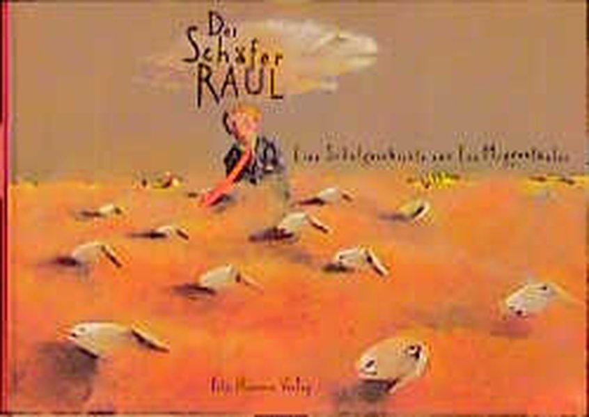 Der Schäfer Raul als Buch