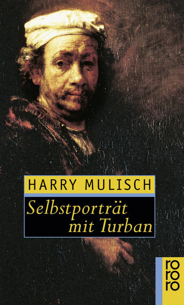 Selbstporträt mit Turban als Taschenbuch