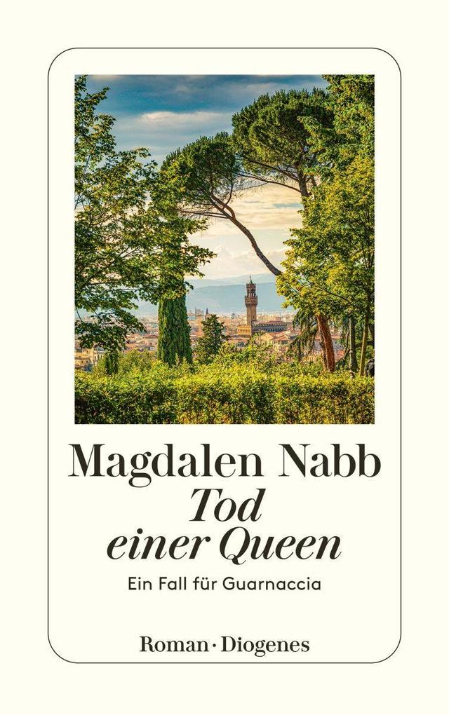 Tod einer Queen als Taschenbuch