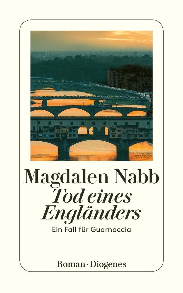 Tod eines Engländers als Taschenbuch