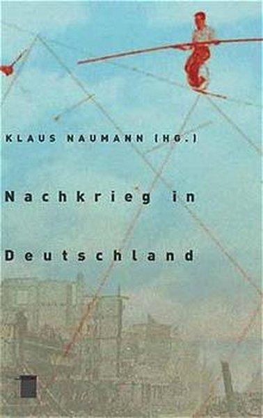 Nachkrieg in Deutschland als Buch