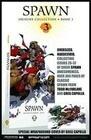 Spawn: Origins Book 3