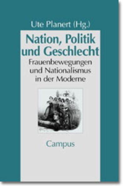 Nation, Politik und Geschlecht als Buch