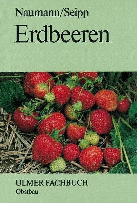 Erdbeeren als Buch