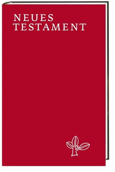 Das Neue Testament (60917 ökumenisch) als Buch