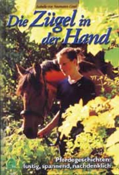 Die Zügel in der Hand als Buch