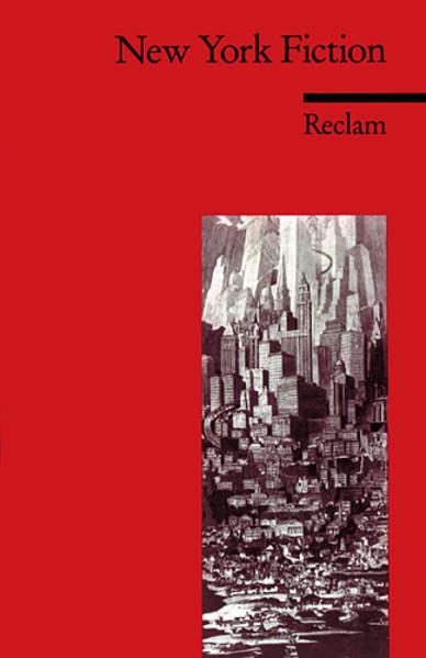 New York Fiction als Taschenbuch