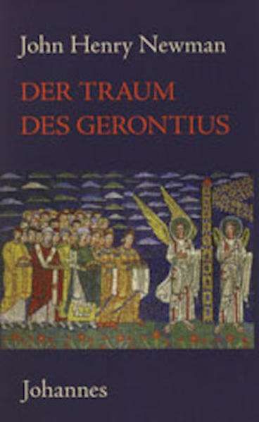 The dream of Gerontius /Der Traum des Gerontius als Buch