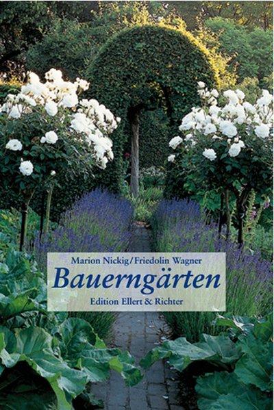 Bauerngärten als Buch