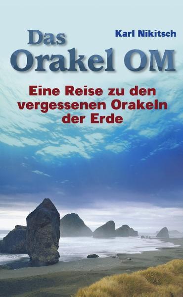 Das Orakel OM als Buch
