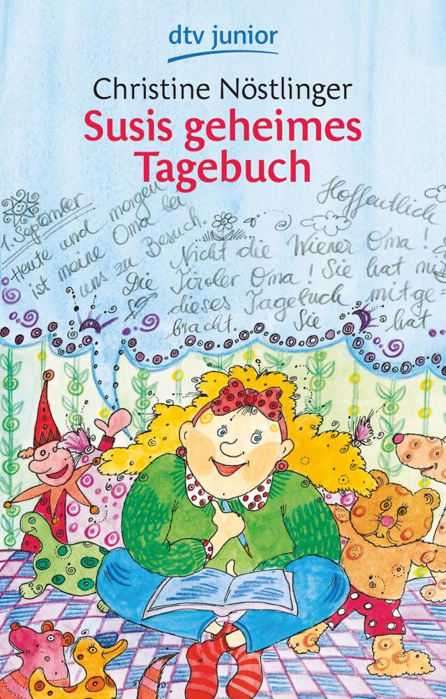 Susis geheimes Tagebuch / Pauls geheimes Tagebuch. Wendebuch als Taschenbuch