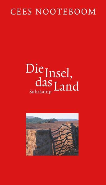 Die Insel, das Land als Buch
