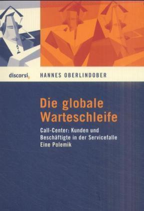 Die globale Warteschleife als Buch