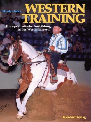 Westerntraining als Buch