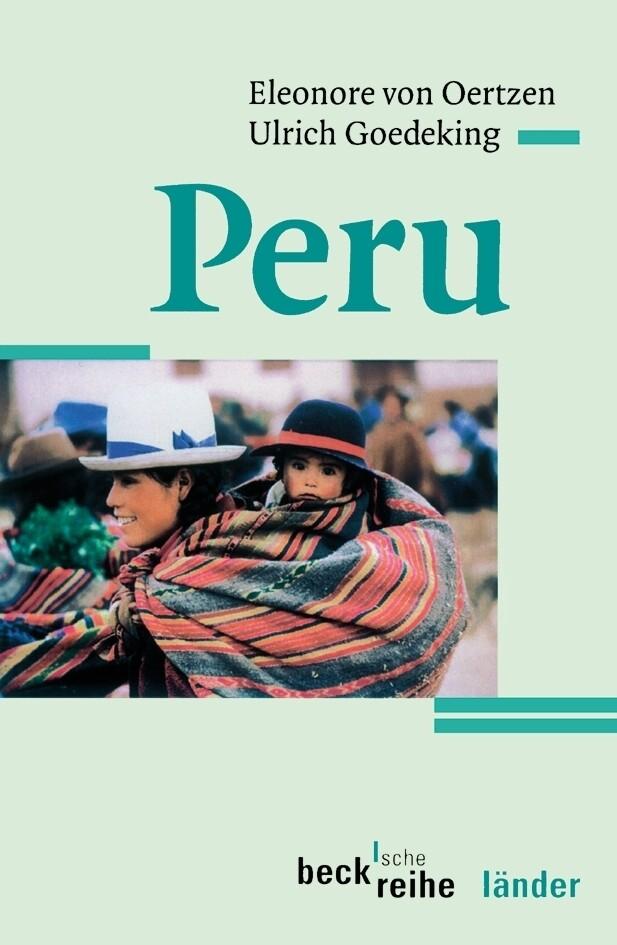 Peru als Taschenbuch