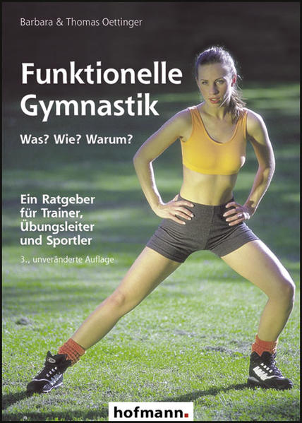 Funktionelle Gymnastik als Buch