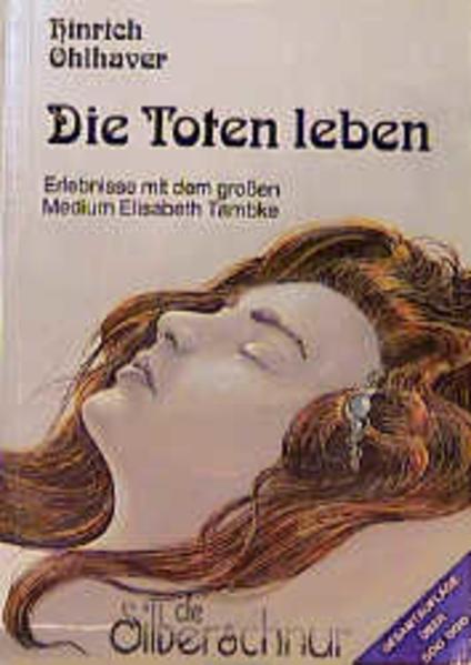Die Toten leben als Buch