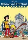 Johann & Pfiffikus 02. Hexerei und Zaubersprüche