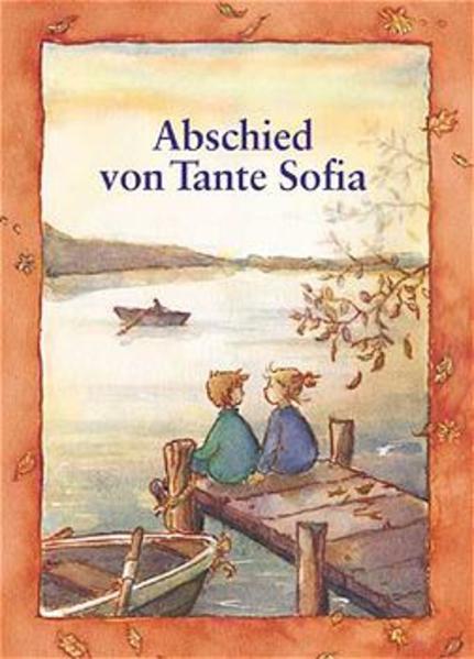 Abschied von Tante Sofia als Buch