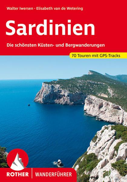Sardinien als Buch