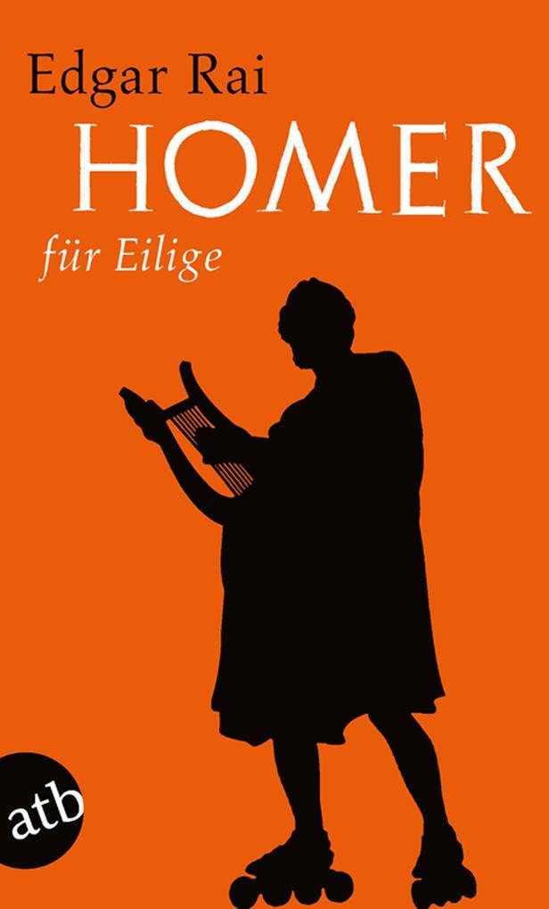 Homer für Eilige als eBook