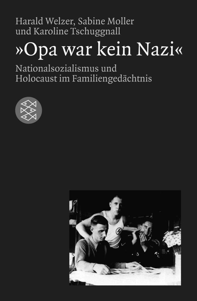 Opa war kein Nazi als Taschenbuch