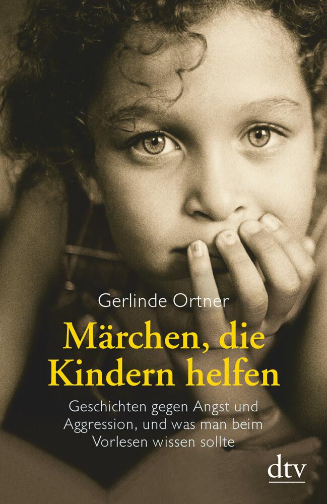 Märchen, die Kindern helfen als Taschenbuch