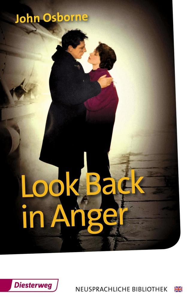 Look Back in Anger als Buch