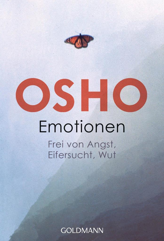 Emotionen als Taschenbuch