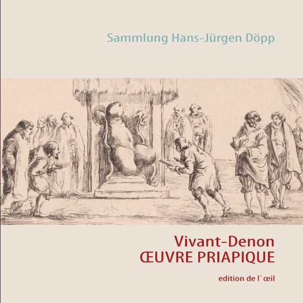 Vivant Denon als Buch